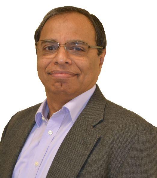 Dr. Darayas Patel